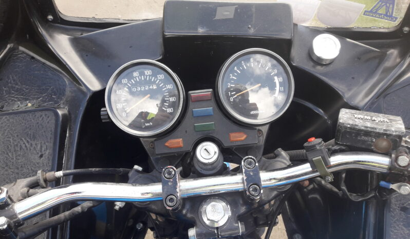 Brugt Yamaha XJ 650 1985 1