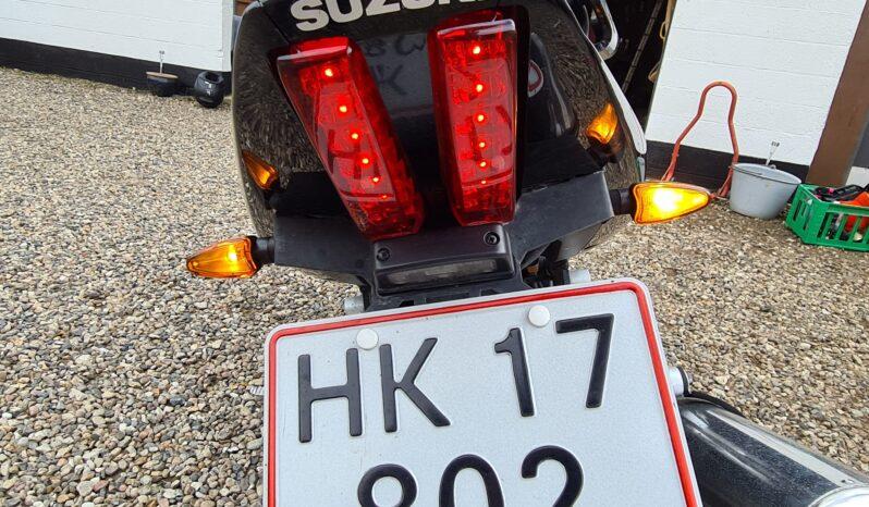 Brugt Suzuki SV 650 S 2008 full