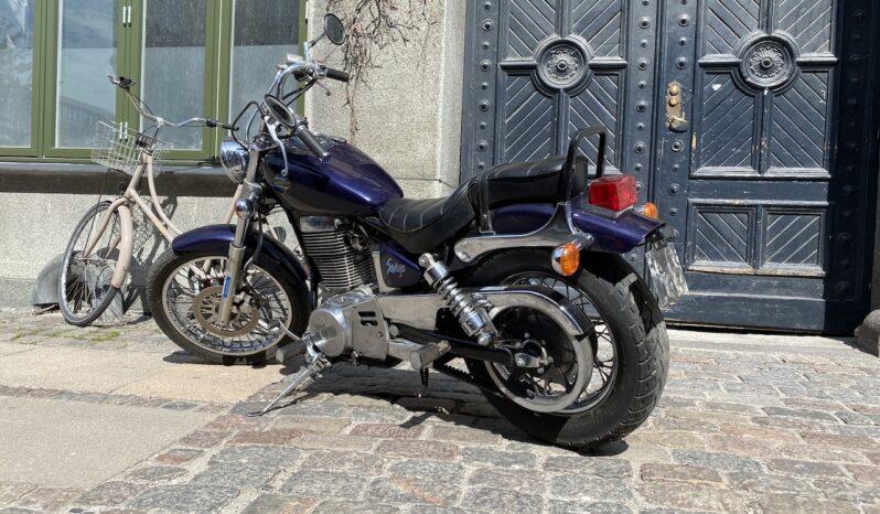 Brugt Suzuki LS 650 1992 full