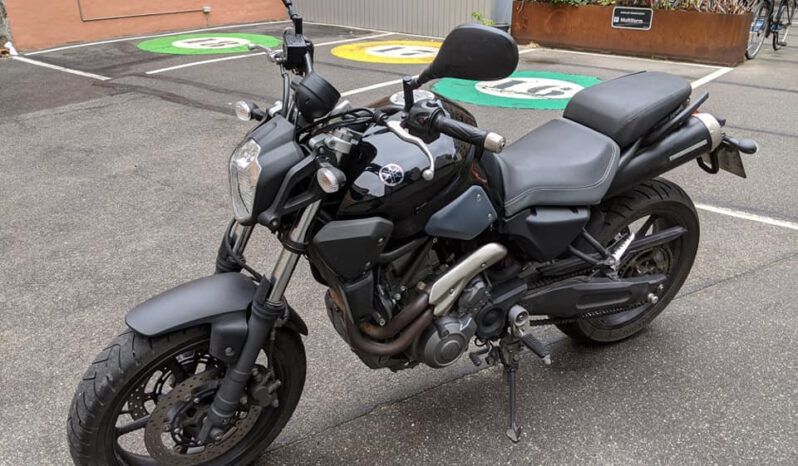 Brugt Yamaha MT-03 2010 1