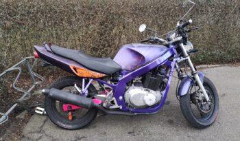 Brugt Suzuki GS 500 2003 2