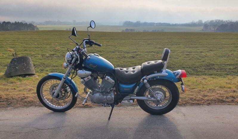 Brugt Yamaha XV 535 Virago 1997 1