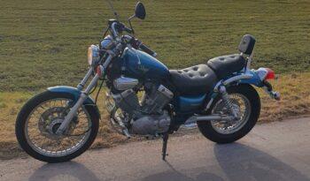 Brugt Yamaha XV 535 Virago 1997 full