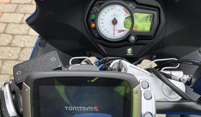 Brugt Suzuki GSX 650 F 2014 full
