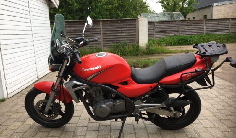 Brugt Kawasaki ER-5 2005 1