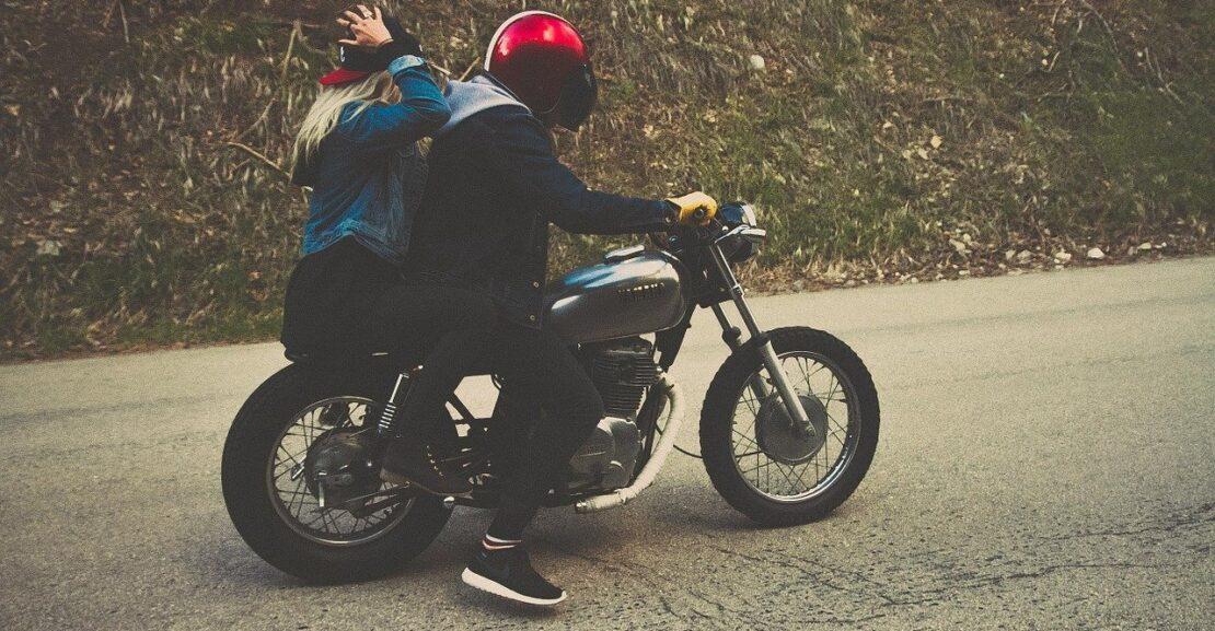 Alt du skal vide, inden du køber en motorcykel 1