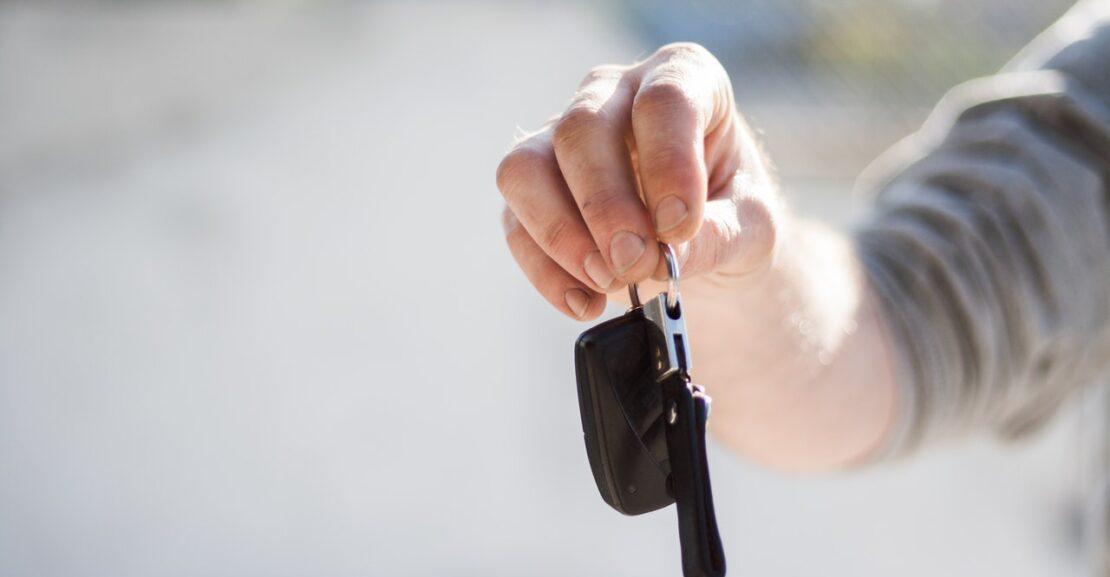Har du brug for en bil i en kort periode? Disse løsninger kan du bruge 1