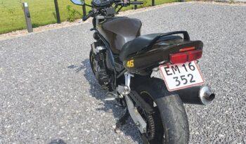 Brugt Yamaha FZS 600 Fazer 2002 full