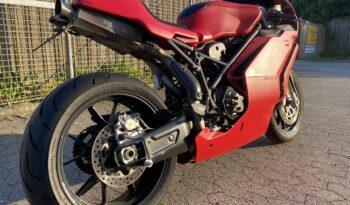 Brugt Ducati 749 Hyper Sport S 2006 full