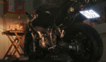 Brugt Yamaha FZ 600 2008 2