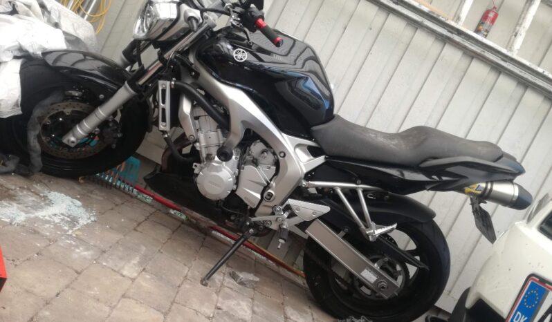 Brugt Yamaha FZ 600 2008 full