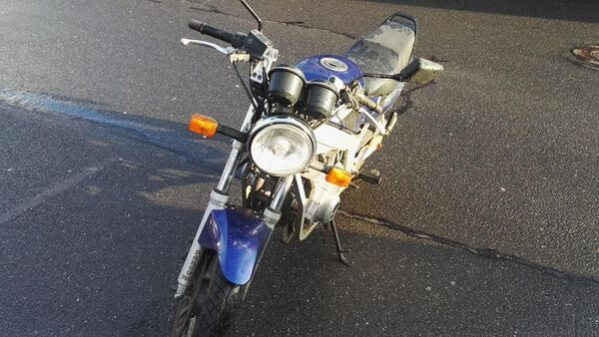 Brugt Suzuki GS 500 1998 full