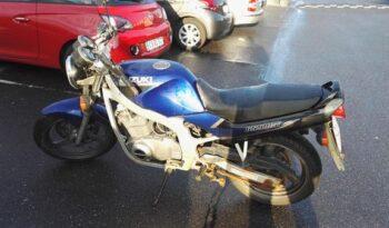 Brugt Suzuki GS 500 1998 2
