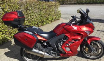 Honda CBF 600 2011 2