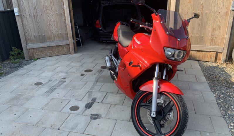 Kawasaki ER-5 2006 1
