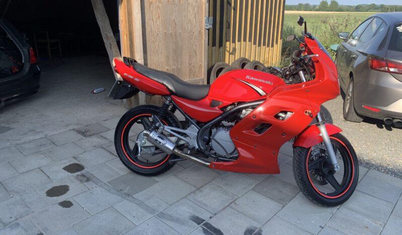 Kawasaki ER-5 2006 full