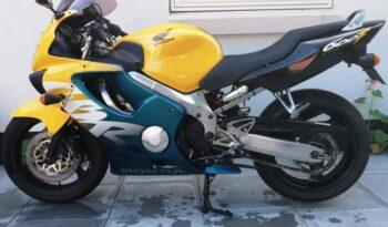 Honda CBR 600 F 1999 2