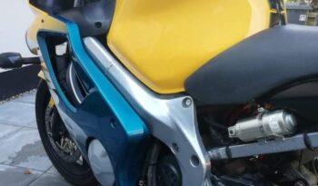 Honda CBR 600 F 1999 full