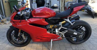 Ducati 959 Panigale 2016 1