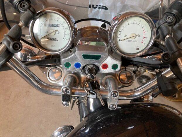 Yamaha XV 1100 Virago 1992 full