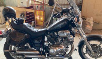 Yamaha XV 1100 Virago 1992 2