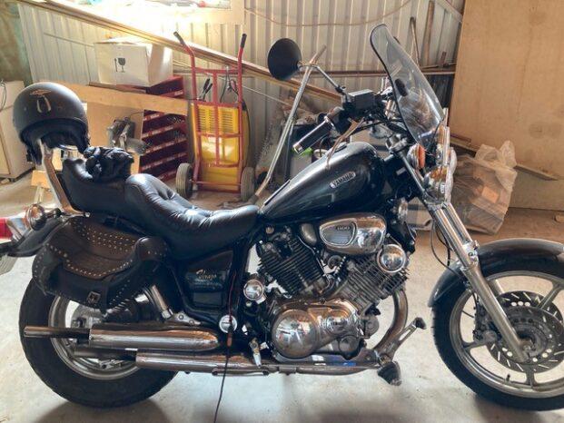 Yamaha XV 1100 Virago 1992 1
