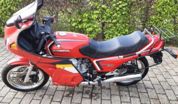Honda CX 500 1982 2