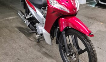 Honda AFS 110 Wave N/A 2