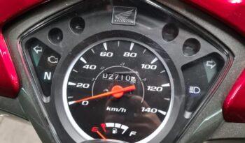 Honda AFS 110 Wave N/A full
