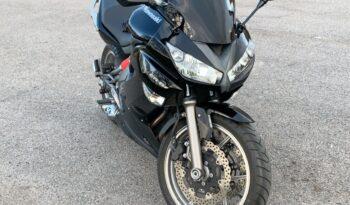 Kawasaki ER-6f 2010 2
