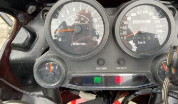 Kawasaki GPZ 600 R 1987 2