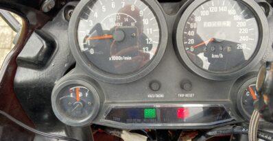Kawasaki GPZ 600 R 1987 3