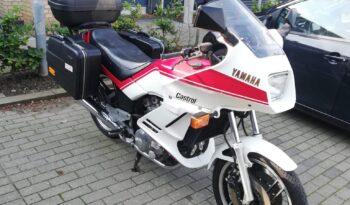 Yamaha XZ 550 1982 2