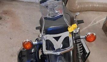 Yamaha XV 535 Virago 1999 full