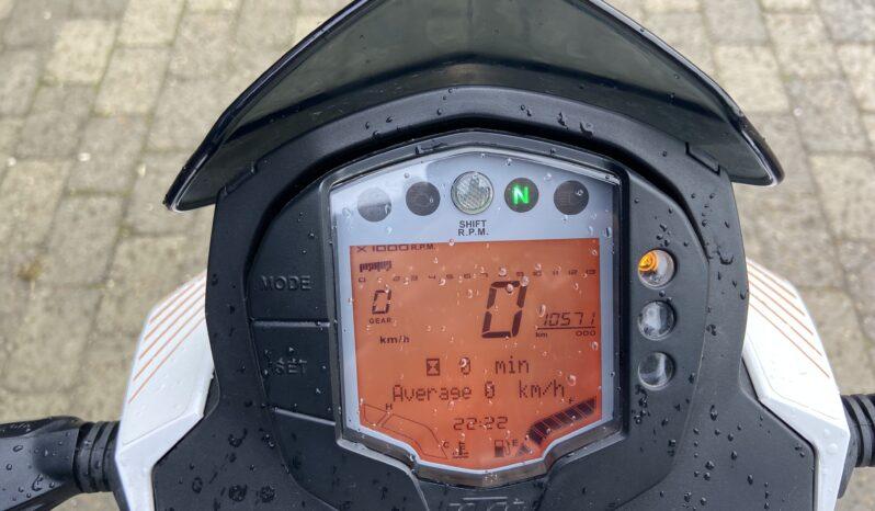 KTM 390 Duke 2015 full