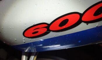 Suzuki GSXR 600 1999 full