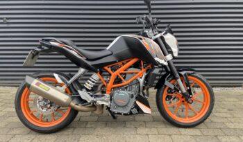KTM 390 Duke 2015 2