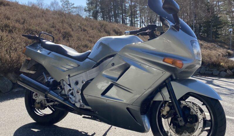 Kawasaki ZX10 1990 1